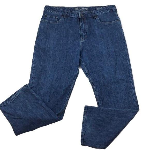 Denver Hayes Flex Tech Jeans,  40x30